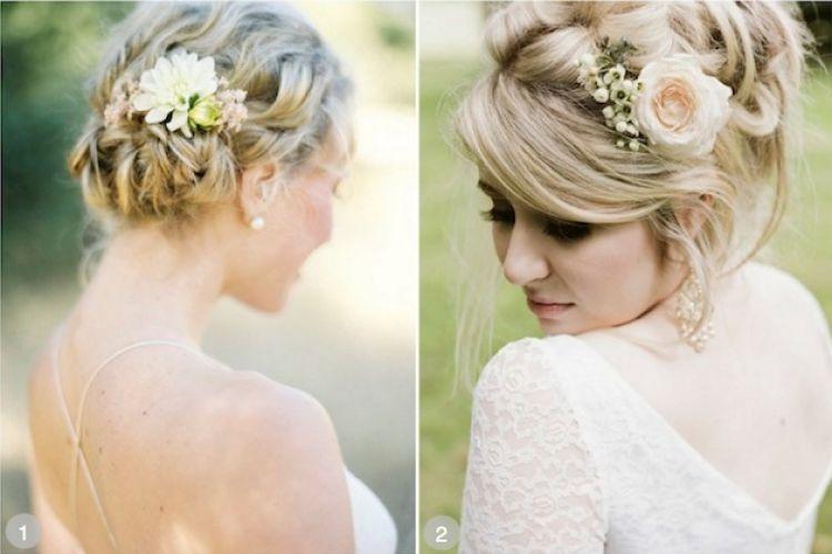 Cum Alegem Stilistul Potrivit Pentru Coafura De Nunta